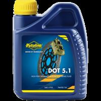 DOT 5.1 Brake Fluid - Remvloeistof, 500 ml