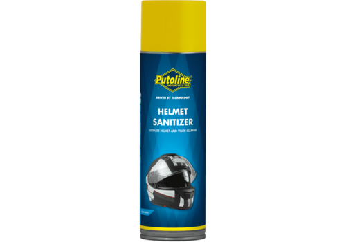 Putoline Helmet Sanitizer - Helmreiniger, 500 ml
