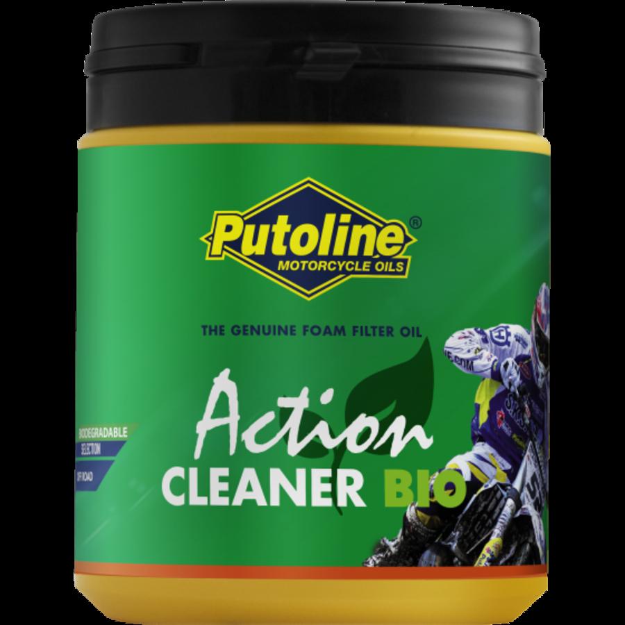 Bio Action Cleaner - Schuimluchtfilterreiniger, 600 gr-1