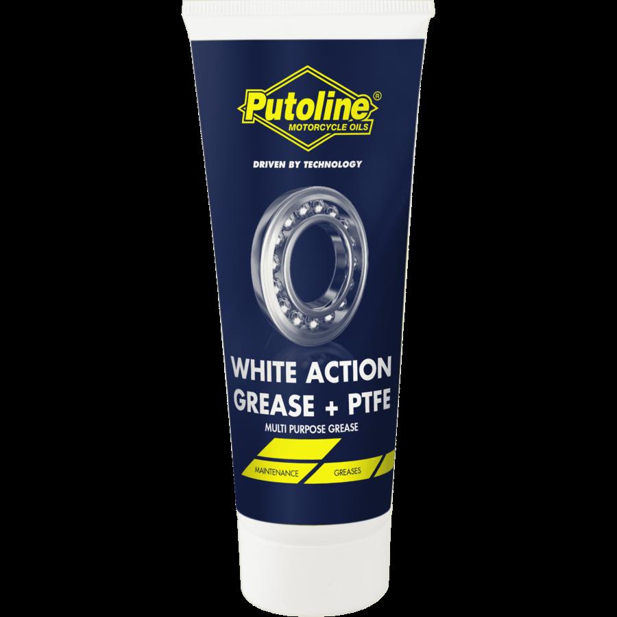White Action Grease + PTFE - Vet, 100 gr-1