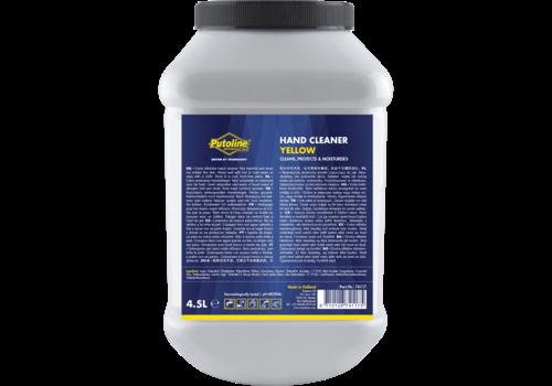 Putoline Hand Cleaner Yellow - Handreiniger, 4,5 lt