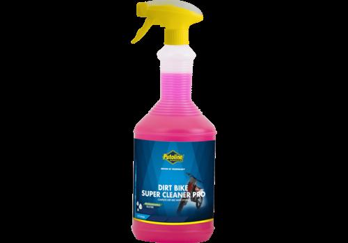 Putoline Dirt Bike Super Cleaner Pro - Reiniger, 1 lt