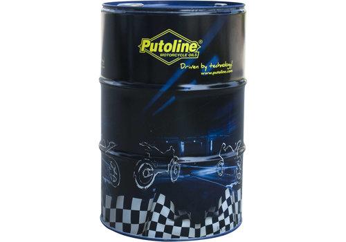 Putoline S4 10W-40 - 4-Takt motorolie, 60 lt