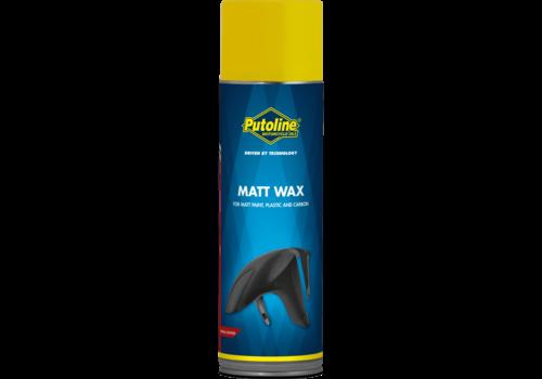 Putoline Matt Wax - Wax, 500 ml