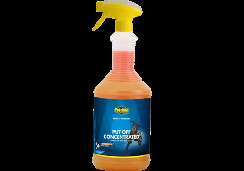 Putoline Put Off Concentrated - Reiniger, 1 lt