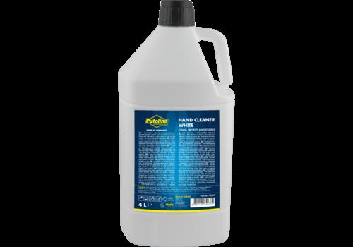 Putoline Hand Cleaner White - Handreiniger, 4 lt