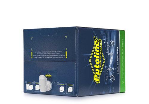 Putoline MX 5 - Motorfietsolie, 20 lt BiB