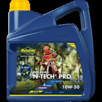 thumb-N-Tech® Pro R+ Off Road 10W-50 - Motorfietsolie, 4 x 4 lt-2