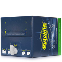 N-Tech® Pro R+ Off Road 10W-60 - Motorfietsolie, 20 lt BiB