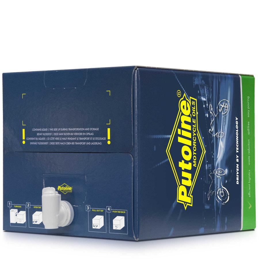 N-Tech® Pro R+ Off Road 10W-60 - Motorfietsolie, 20 lt BiB-1