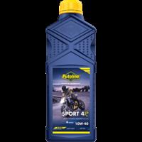 Sport 4R 10W-40 - 4-Takt motorfietsolie, 1 lt