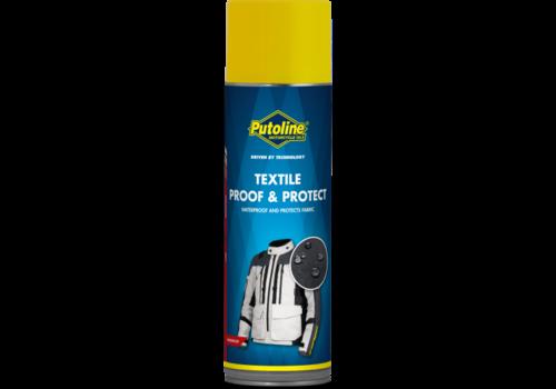 Putoline Textile Proof & Protect - Onderhoud, 500 ml