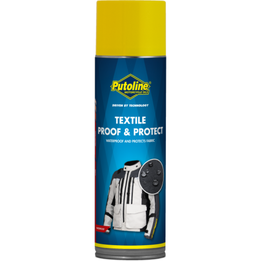 Textile Proof & Protect - Onderhoud, 500 ml-1