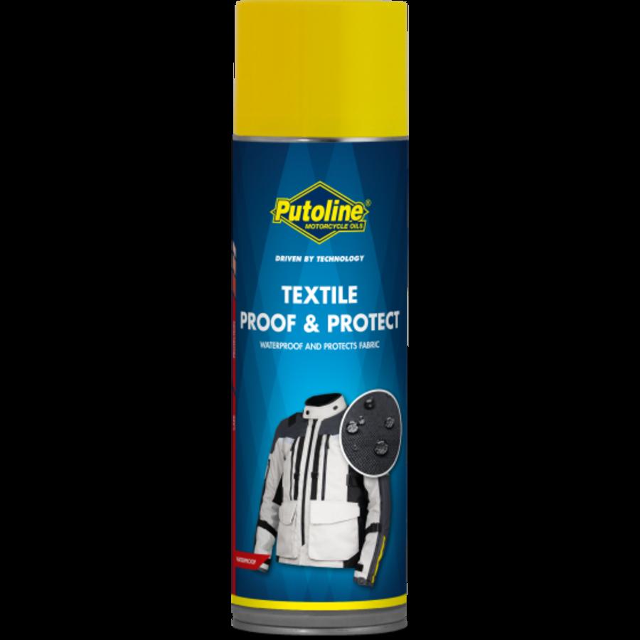 Textile Proof & Protect - Onderhoud, 12 x 500 ml-2