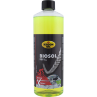BioSol Refill - Fietsreiniger, 1 lt