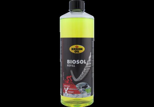 Kroon Oil BioSol Refill - Fietsreiniger, 1 lt