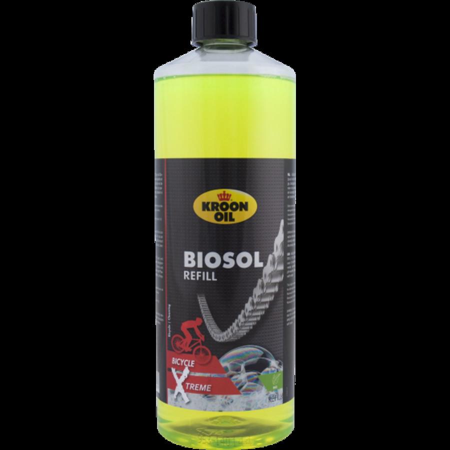 BioSol Refill - Fietsreiniger, 1 lt-1
