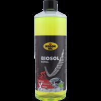 thumb-BioSol Refill - Fietsreiniger, 6 x 1 lt-2