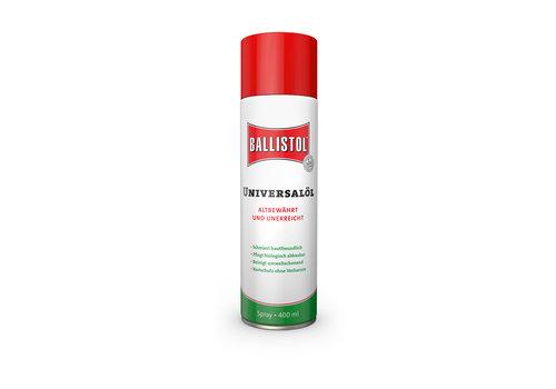 Ballistol Universal Oil Spray, 400 ml