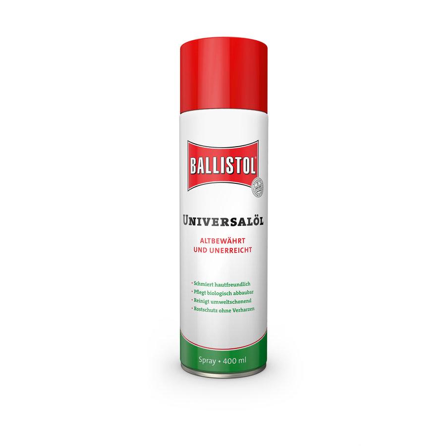 Universal Oil Spray, 400 ml-1