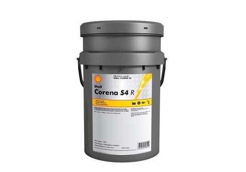 Shell Corena S4 R 68 - Compressorolie, 20 lt