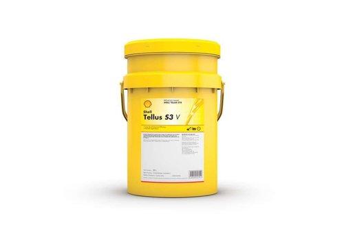 Shell Tellus S3 V 68 - Hydrauliekolie, 20 lt