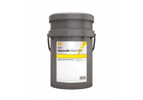 Shell Naturelle Fluid HF-E 68 - Hydrauliekolie, 20 lt
