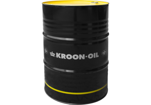 Kroon Oil HDX 10W - Mono Engine Oil, 208 lt
