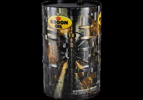 Kroon Oil Viscor NF - Kalibratievloeistof, 208 lt