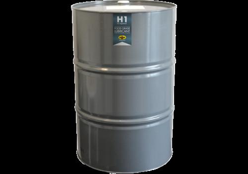 Kroon Oil Compressol FGS 100 - Compressorolie, 208 lt