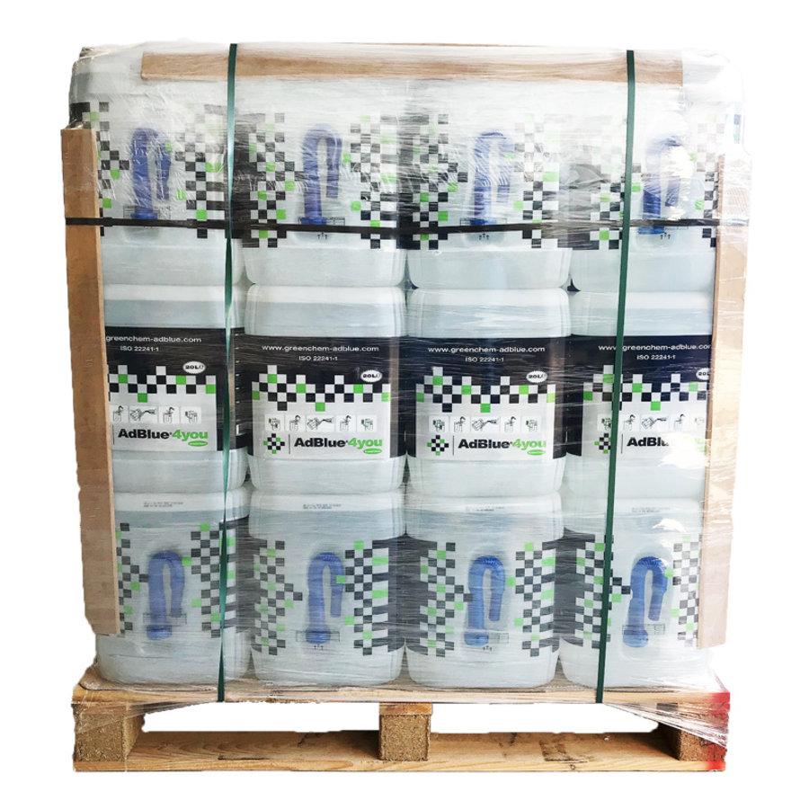 AdBlue, 48 x 20 lt (960 lt)-1