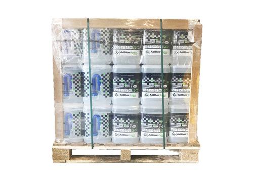 GreenChem AdBlue, 90 x 10 lt (900 lt)