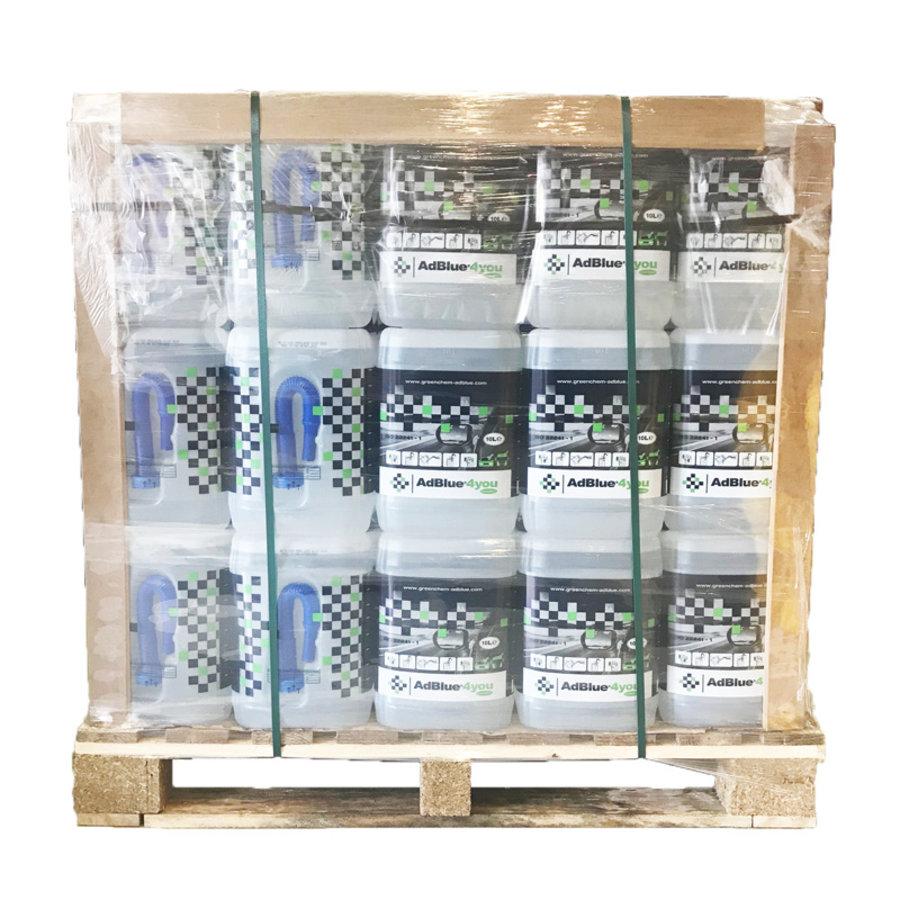 AdBlue, 90 x 10 lt (900 lt)-1