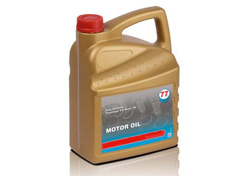 77 Lubricants Motor Oil ASP 5W-30 - Motorolie, 5 lt