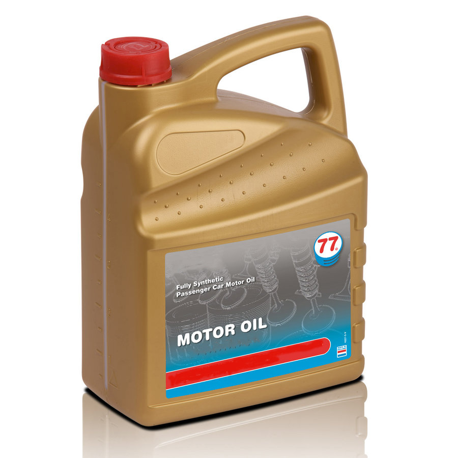 Motor Oil ASP 5W-30 - Motorolie, 5 lt-1