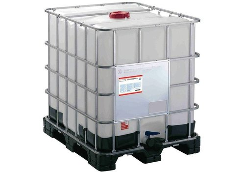 77 Lubricants Hydraulic Oil HV 22 - Hydrauliek Olie, 1000 lt