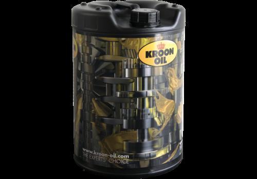 Kroon Oil HDX 30 - Mono Engine Olie, 20 lt