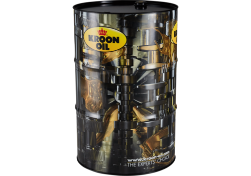 Kroon Oil SP Gear 1081 - Versnellingsbakolie, 208 lt