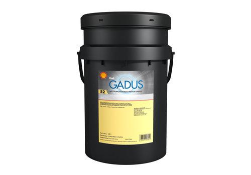 Shell Gadus S2 V220AC 0 - Vet, 18 kg
