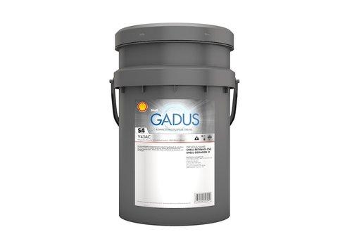 Shell Gadus S4 V45AC 00/000 - Vet, 18 kg