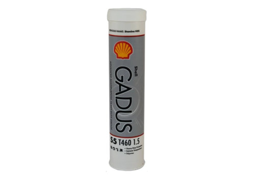 Shell Gadus S5 T460 1.5 - Vet, 400 gr