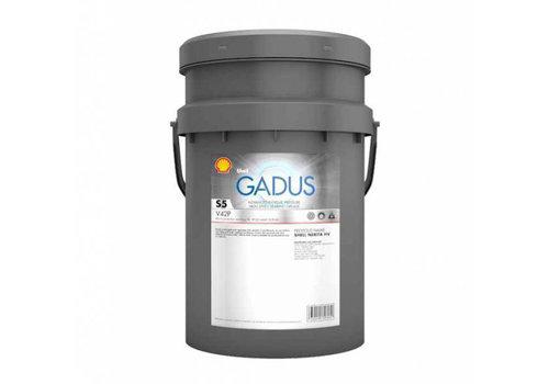 Shell Gadus S5 V42P 2.5 - Vet, 18 kg