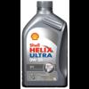 Shell Helix Ultra SN 0W-20 - Motorolie, 1 lt
