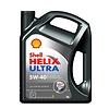 Shell Helix Ultra 5W-40 - Motorolie, 5 lt