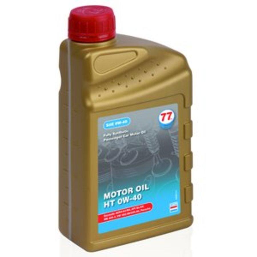 Motorolie HT 0W-40, 1 lt (OUTLET)-1