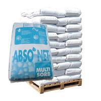 thumb-Floor Grit (Granules) - Vloerkorrels, 55 x 20 kg-1