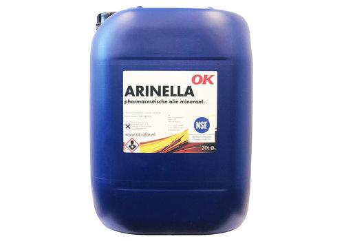 OK Arinella 32 - Farmaceutische Olie, 20 lt