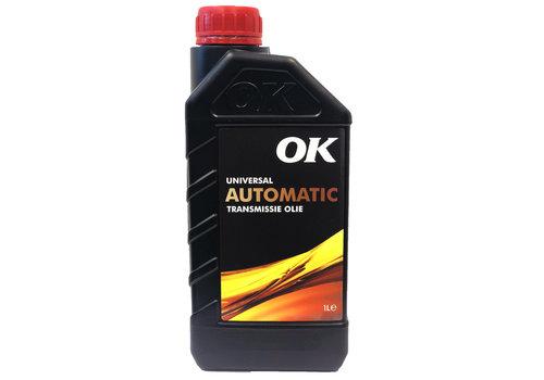 OK Universal Automatic - ATF, 1 lt