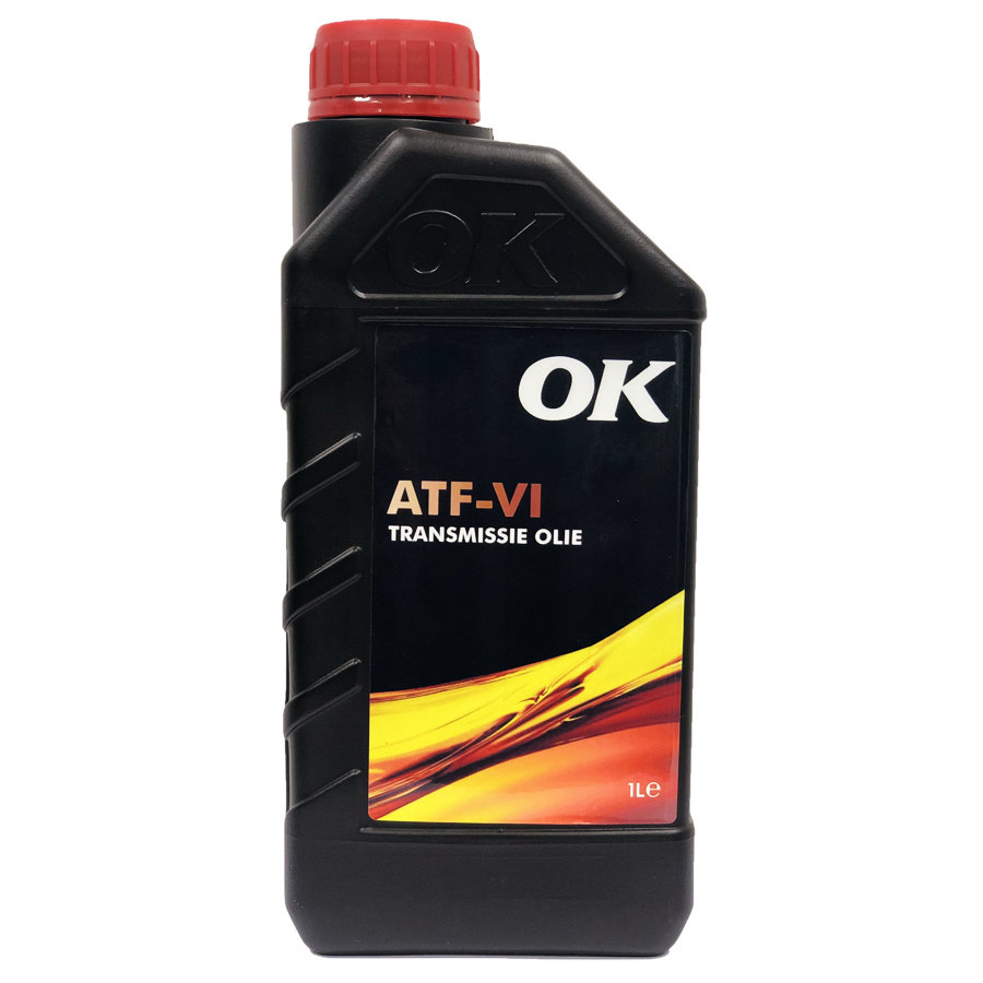 ATF VI - Transmissie olie, 12 x 1 lt-2