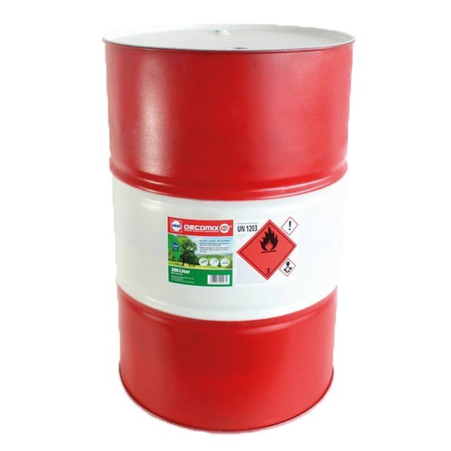 Oecomix 2T - Alkylaatbenzine, 2 x 200 lt-2